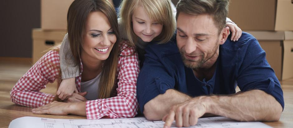 Mutlu ailelerin ortak özellikleri