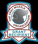 The Grey Muzzle Organizatin  Grant Recipient
