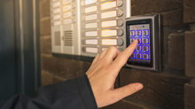 Access Control System — 3 Security Benefits for Homeowners
