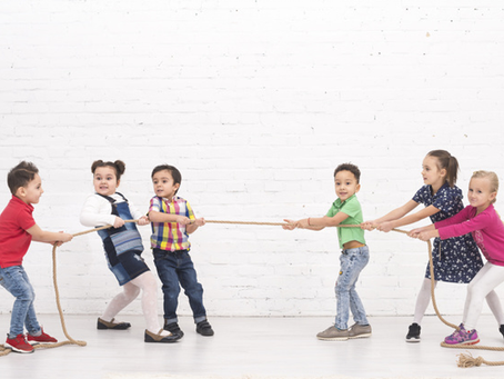 Life Skills Preparedness: 5 Activities at School for Psycho-social Development in Early Childhood