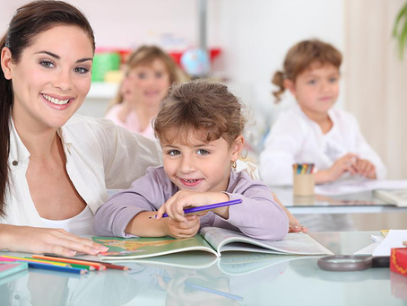 Important Questions to Ask at your Child's Daycare