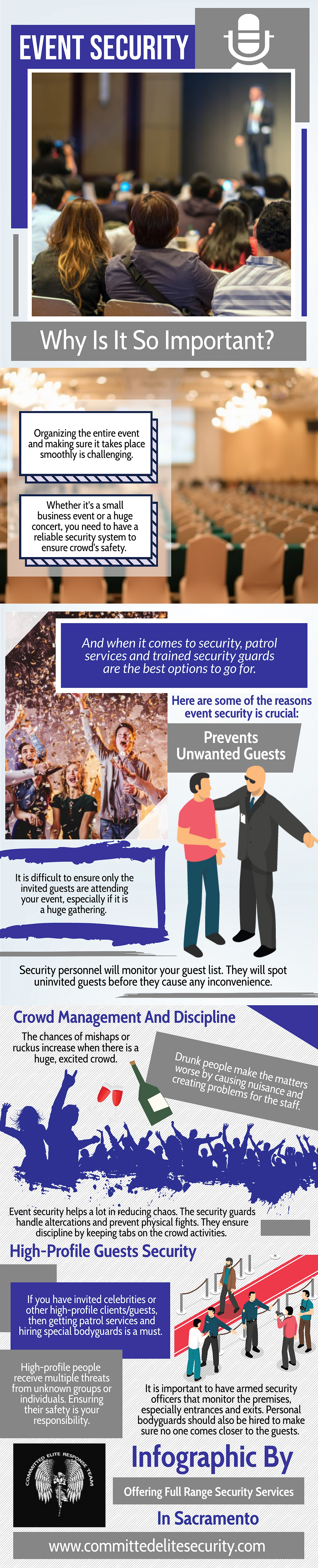 Event Security! Why Is It So Important?