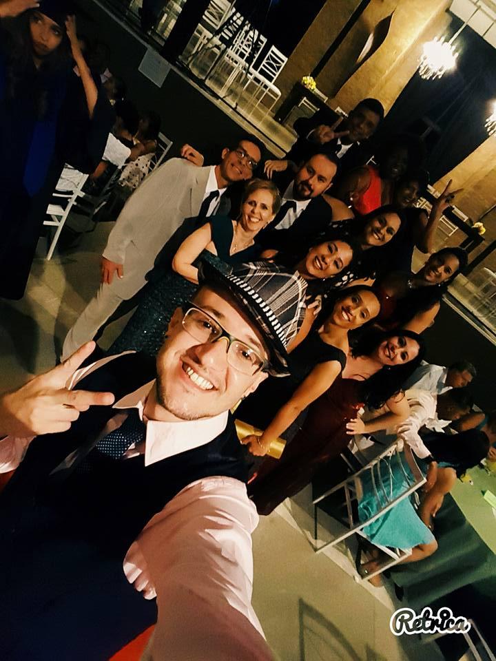 Formando 2016 | Colégio Perini