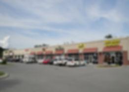 Shoppes at Narrow Bridge, 1414 Jenkins Rd, Chattanooga TN, East Brainerd