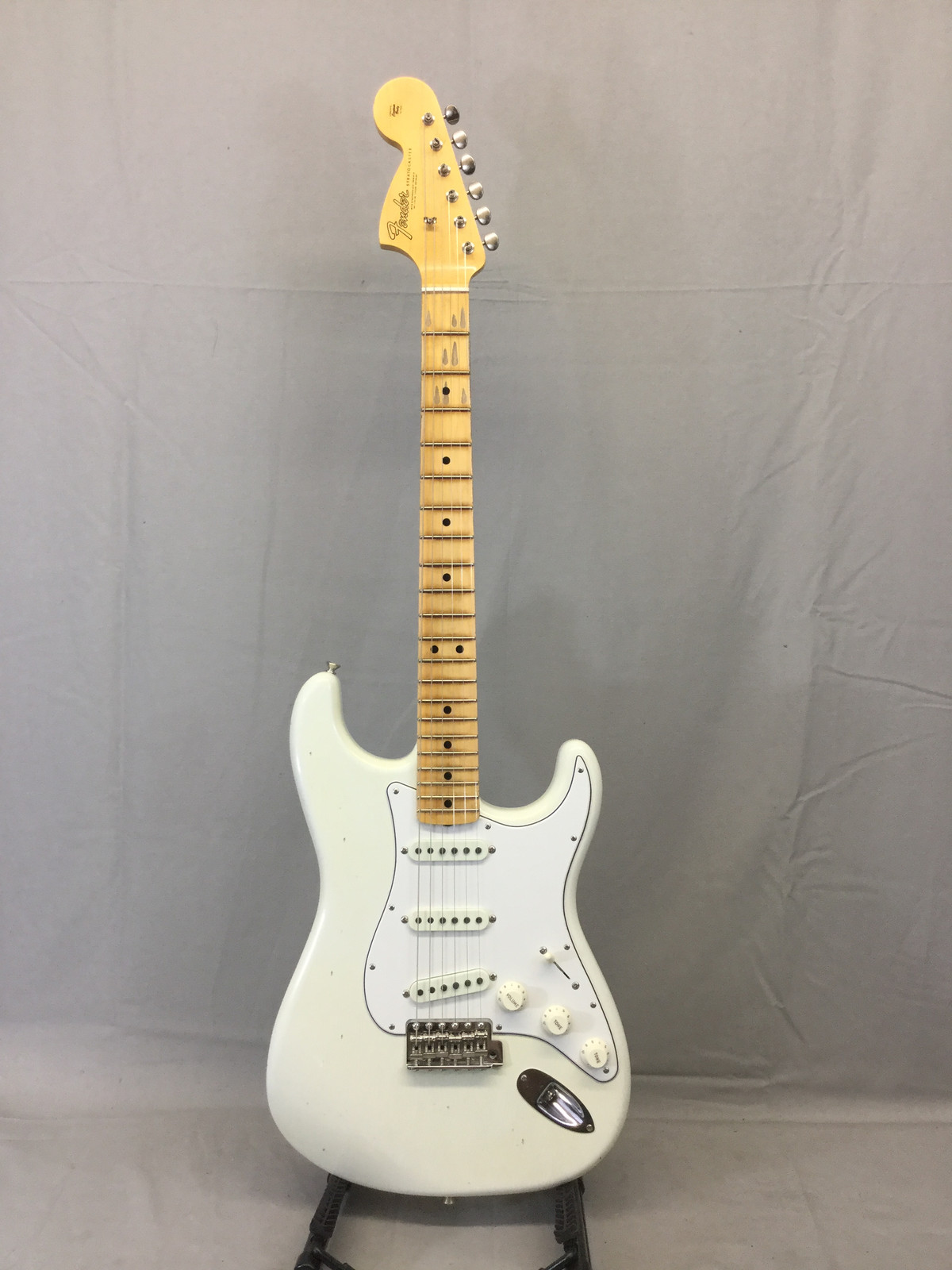 Firehouse Guitars Grandville Instrument Sales Lessons Guitar Kill Switch Wiring As Well Fender Custom Shop Jimi Hendrix Voodoo Child Journeyman Stratocaster 4850