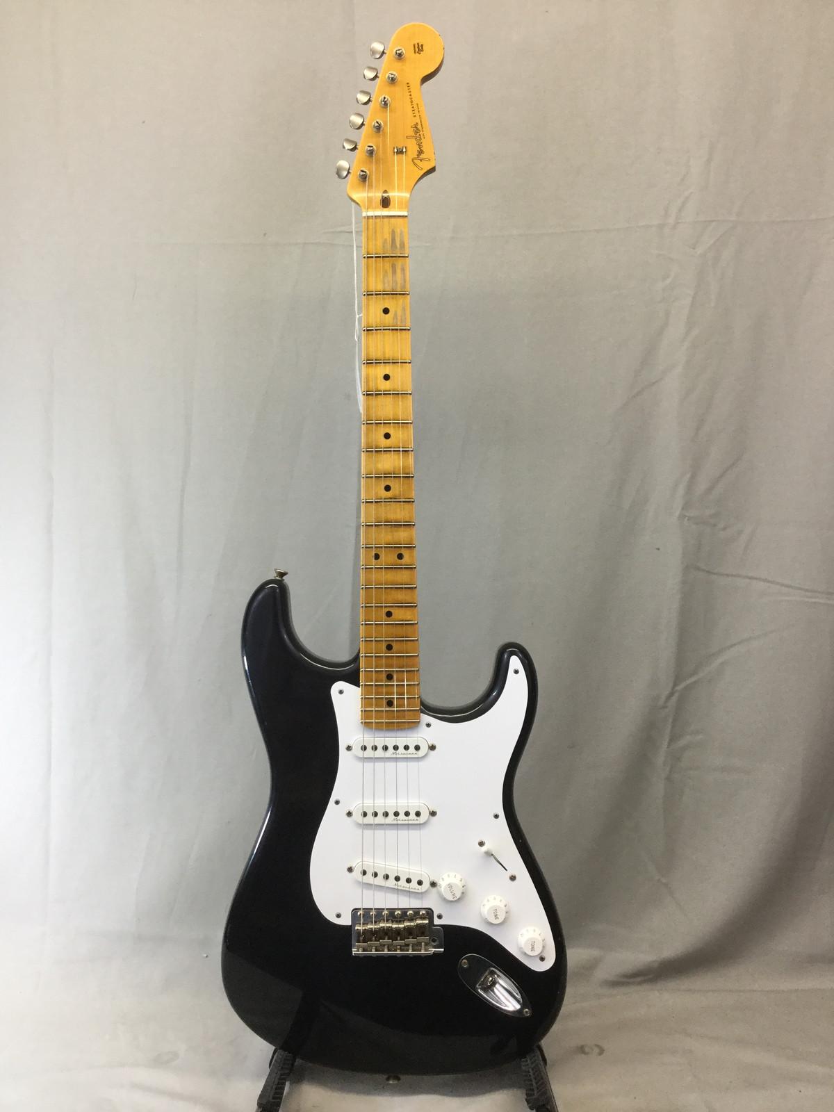 Fender Ltd. Clapton Journeyman Custom Shop Stratocaster - $5100