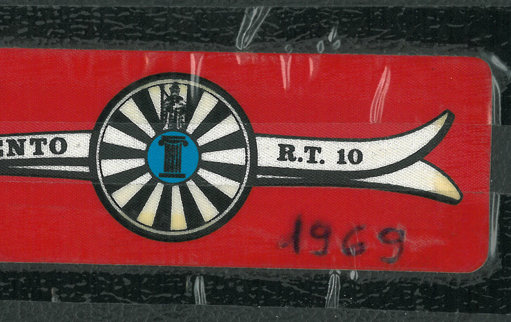 logo RT10 e skimeeting