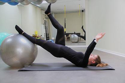 Pilates Clínico Saudestrutural