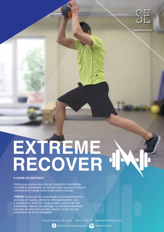 Extreme Recover Exercise