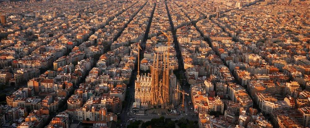 Libri ambientati a Barcellona Montalban