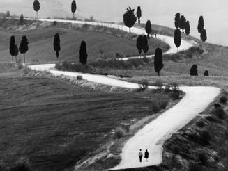 Vera Fotografia, a Roma la retrospettiva su Berengo Gardin