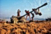 Steve McCurry fotografo guerra