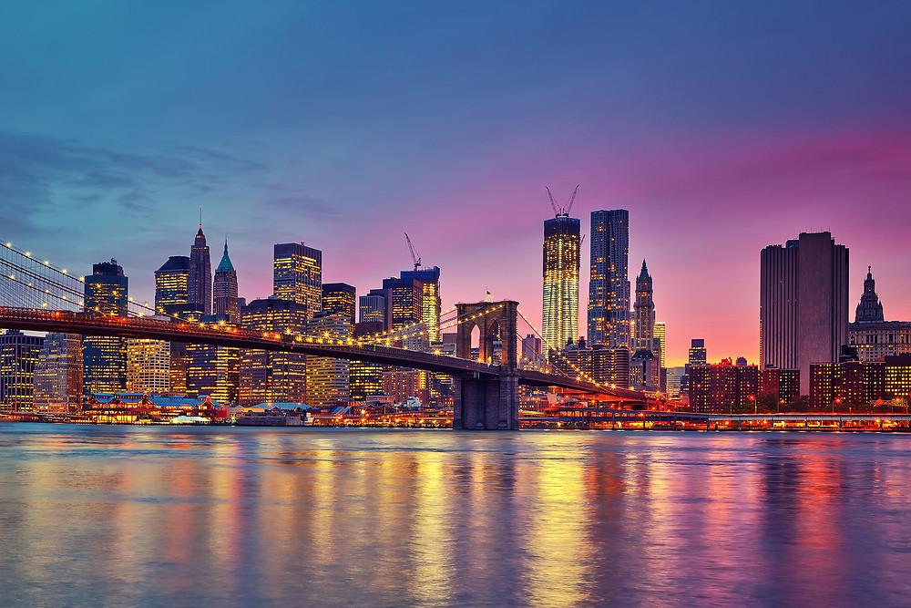 Guida viaggio New York