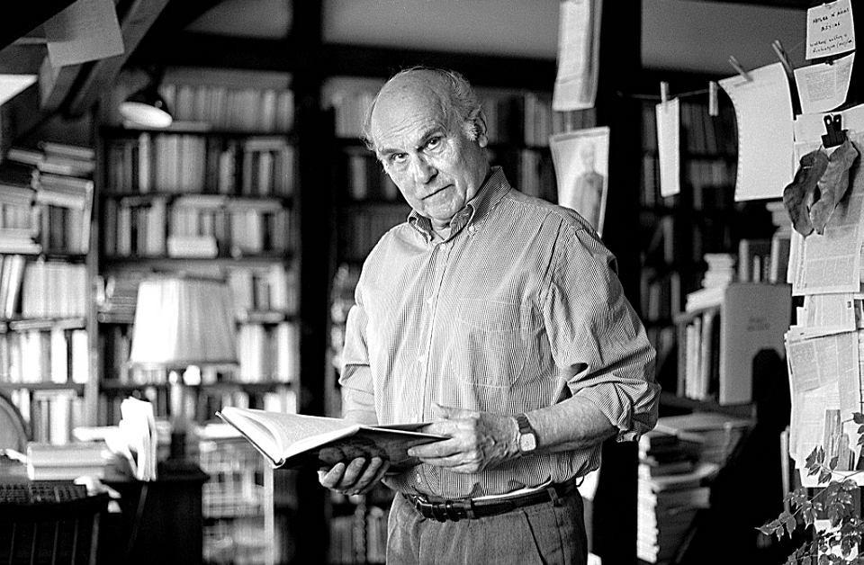 Ryszard Kapuściński libri di viaggio