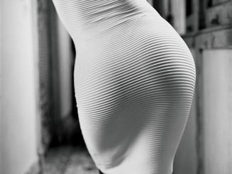 Isabel Muñoz, la sensualitá del corpo umano