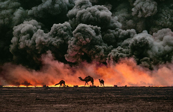 SteveMcCurry fotografia iraq