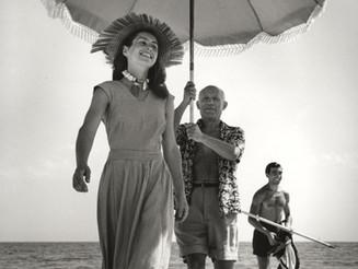 Pablo Picasso e la fotografia