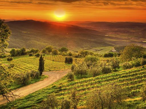 Libri dull'italia per preparare un viaggio