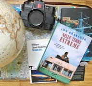 I Migliori Libri di Viaggio. Venti titoli da leggere assolutamente