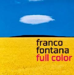 Full Color, Franco Fontana in mostra a San Gimignano