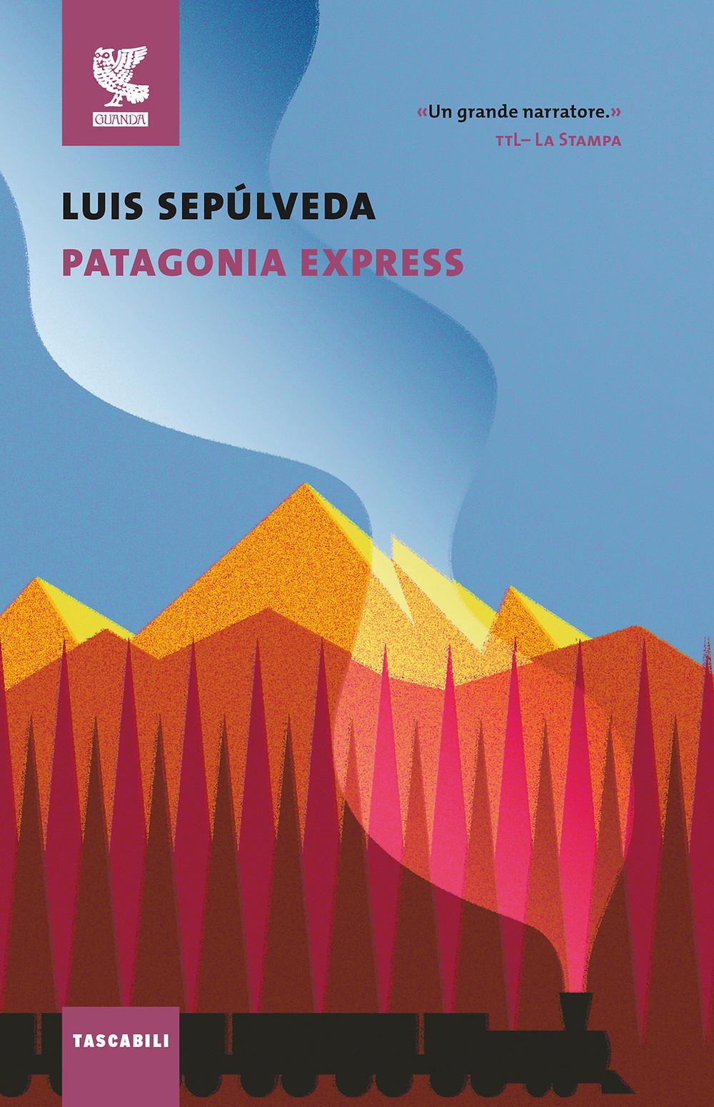 Patagonia Express Luis Sepulveda recensione