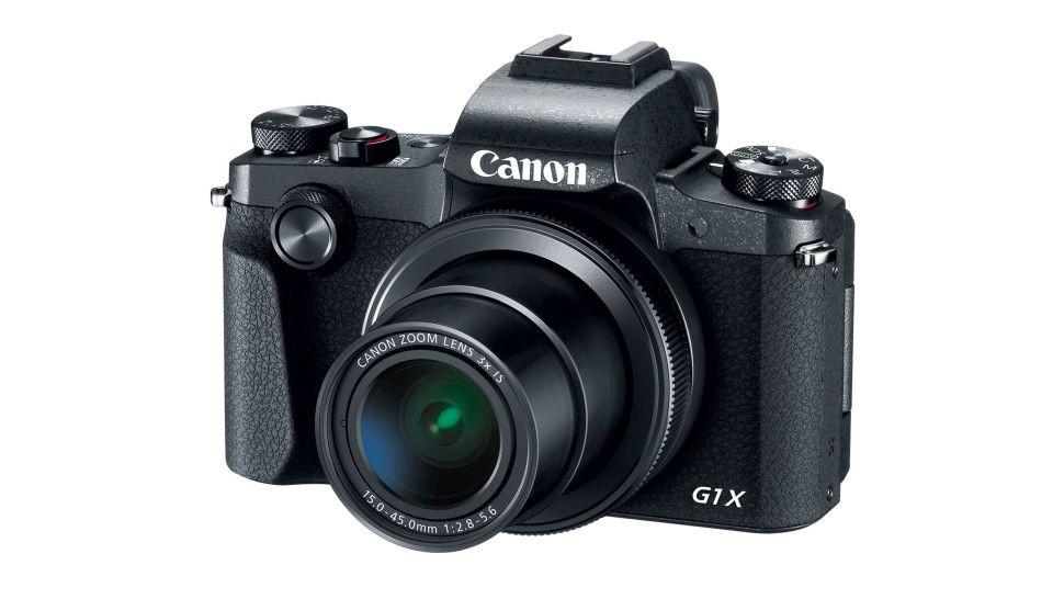 Canon gx1 macchina fotografica compatta