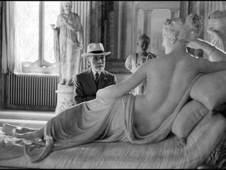 Henri Cartier-Bresson e gli altri. I grandi fotografi e l'Italia