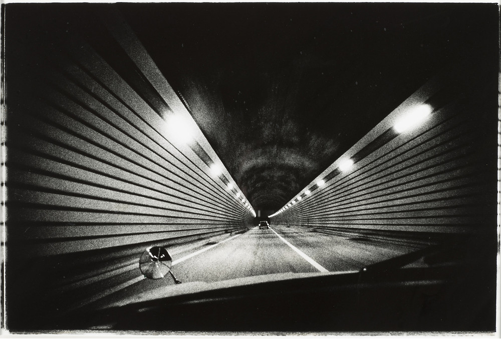 Daido Moriyama fotografie