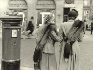 Magnum's First, a Milano la mostra sui grandi della fotografia