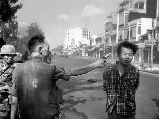 Le 10 fotografie di guerra che hanno fatto la storia