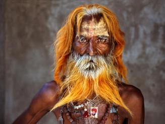 Steve McCurry in mostra a Roma fino al 20 settembre