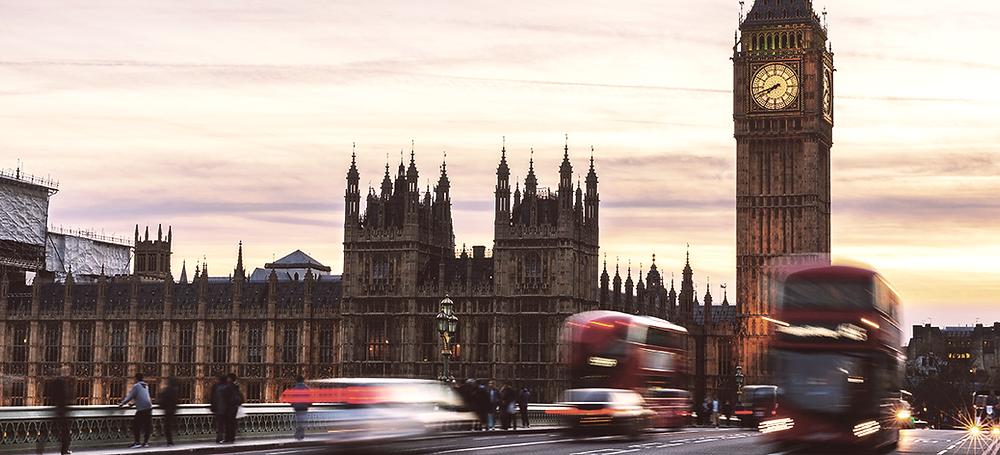 Viaggio Londra