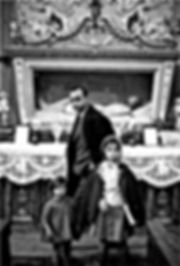 Ferdinando Scianna e Leonardo Sciascia