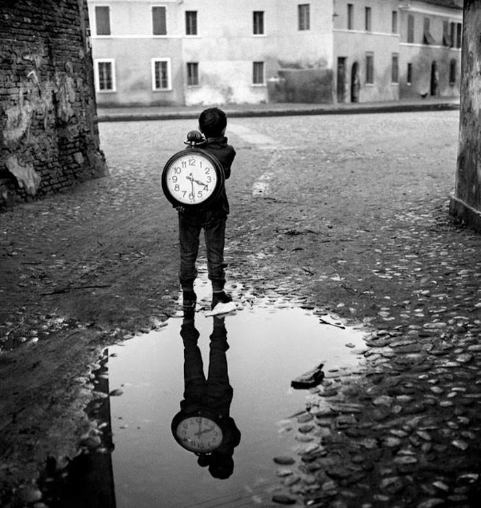 Piergiorgio Branzi fotografo