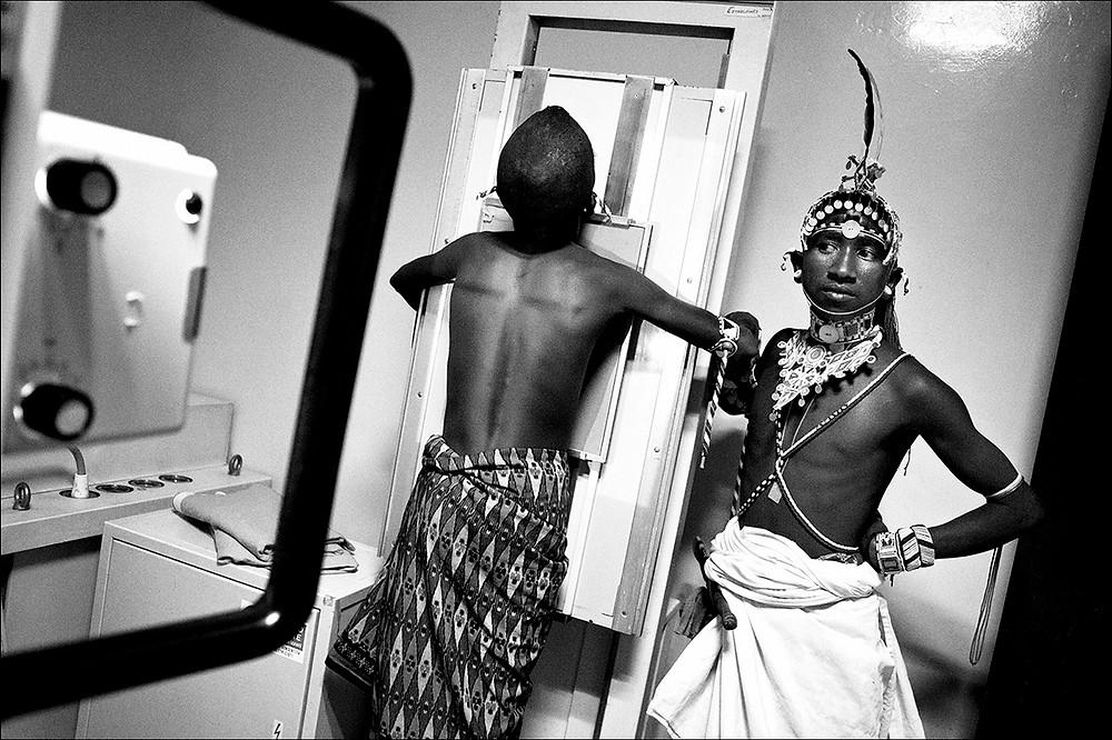 Fausto Podavini fotografia Kenya