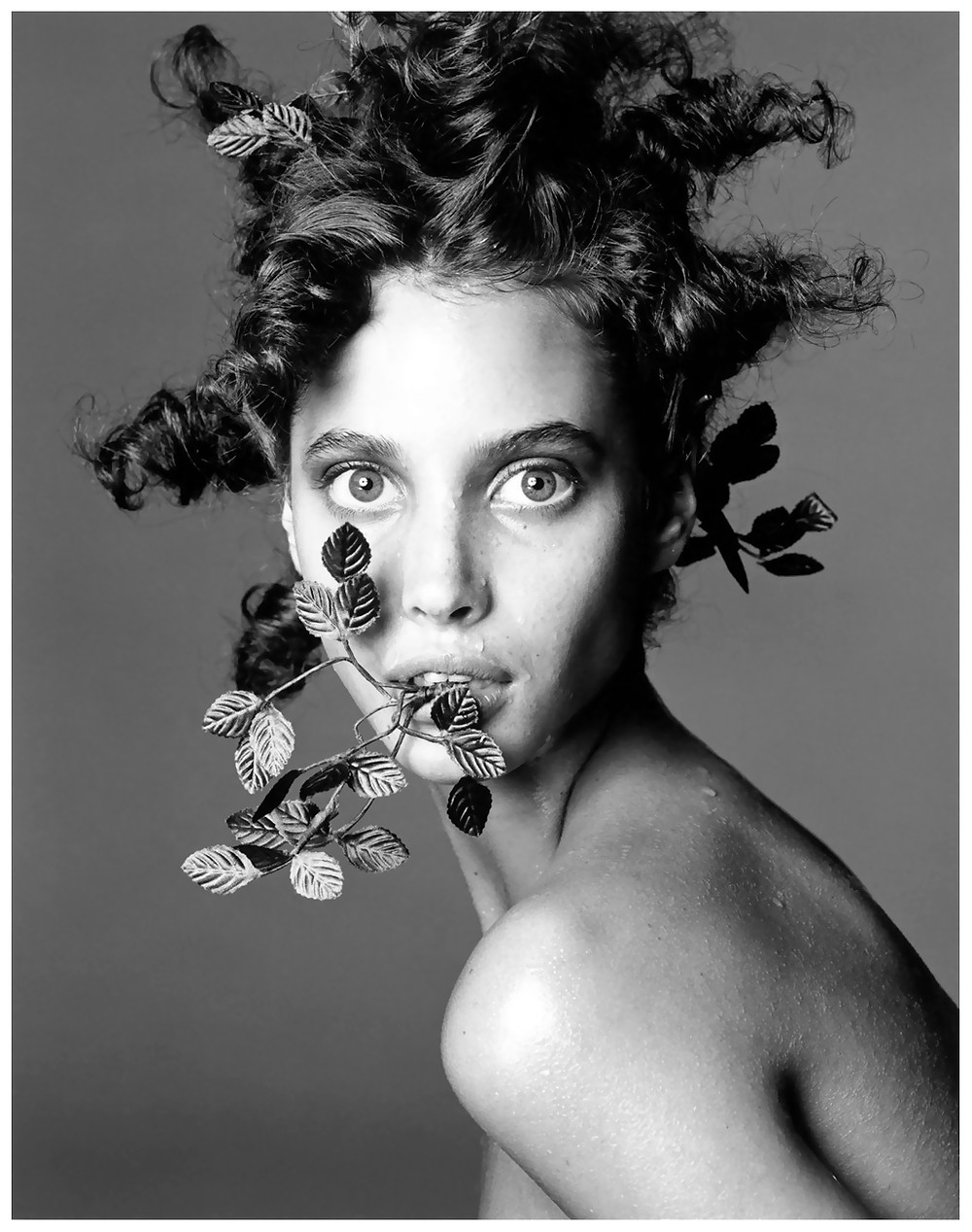 Stevene Maisel fotografia moda