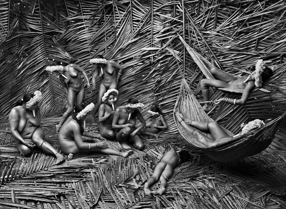 salgado genesi amazzonia