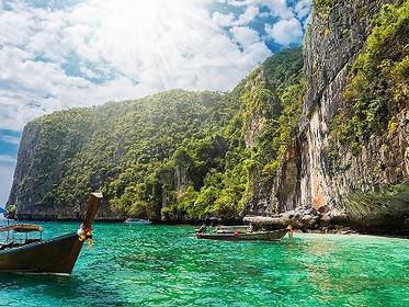 Viaggio in Thailandia? 5 libri da leggere prima di partire