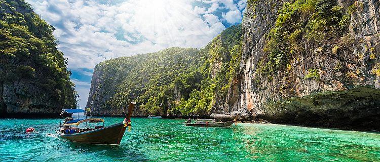 Lbri Thailandia
