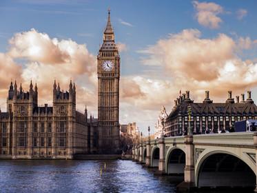 Libri su Londra : cosa leggere per innamorarsi della capitale inglese