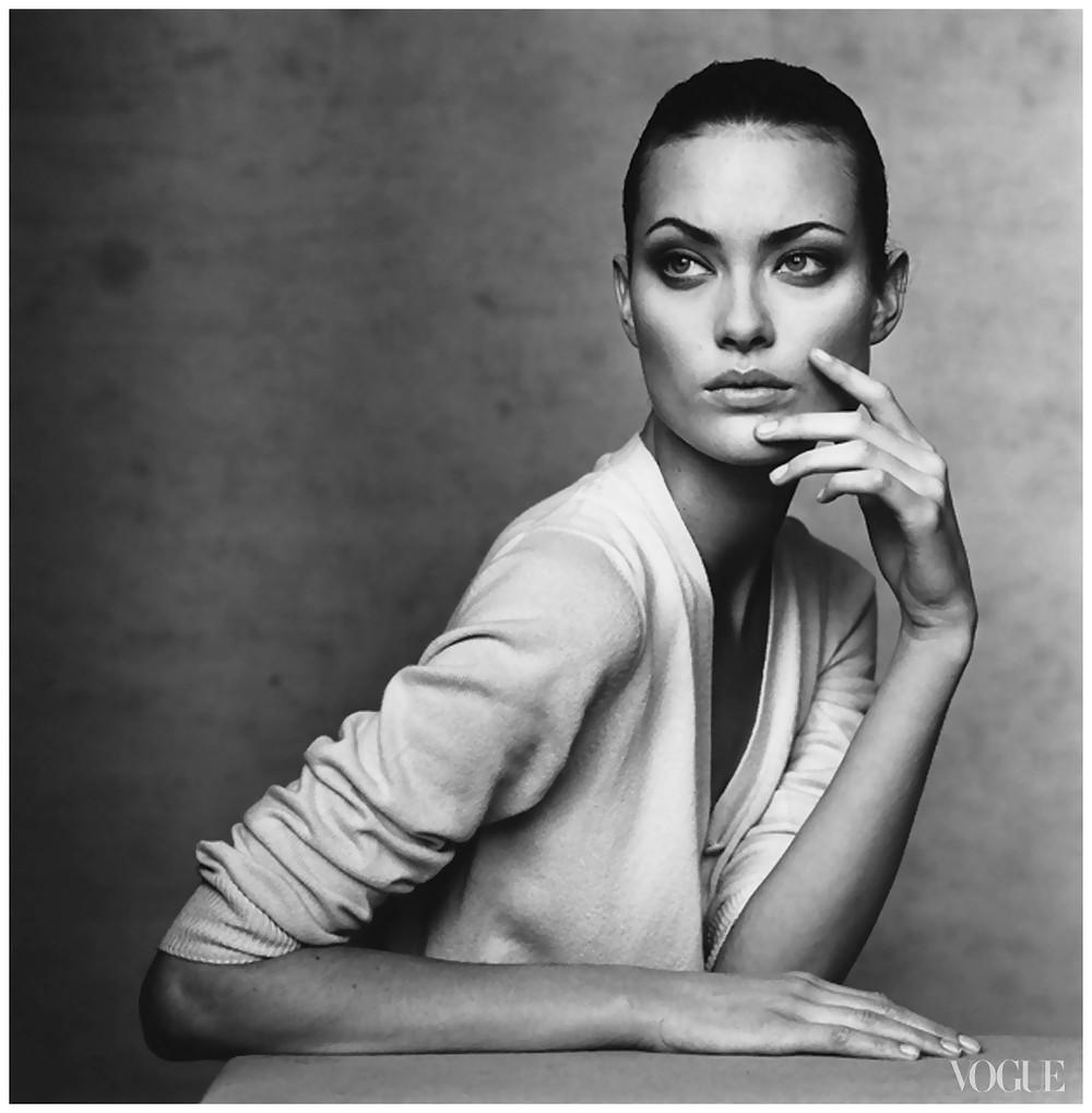 Irving Penn fotografo