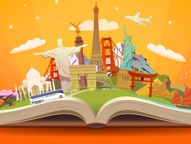 Scrittori di viaggio: ovvero, il mondo in prosa