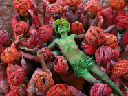 L'India magica di Steve McCurry