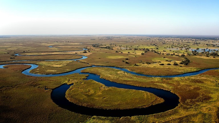 Viaggio Botswana