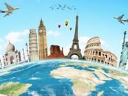 Idee di viaggio : le migliori destinazioni al mondo secondo Lonely Planet e TripAdvisor