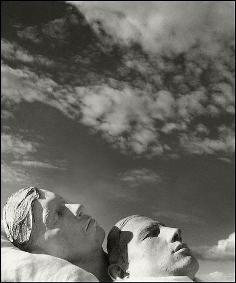 Herbert List fotografia grecia 2