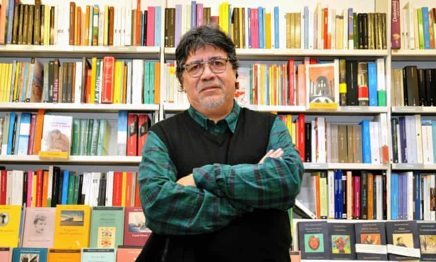 Sepulveda scrittore libri viaggio sud america