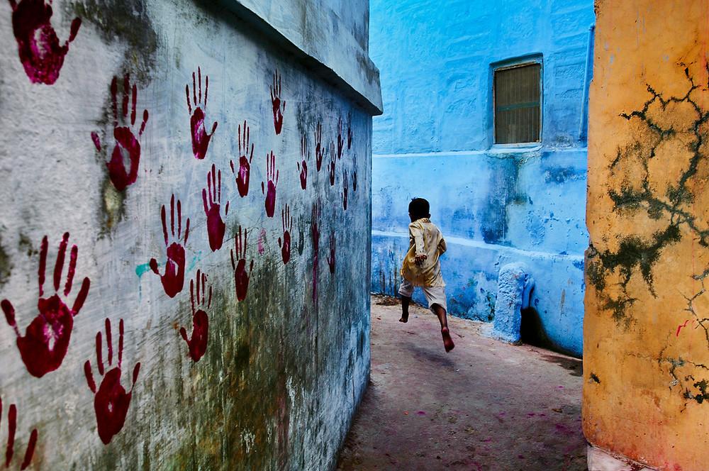 McCurry India