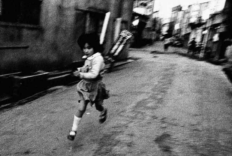 Daido Moriyama libro fotografico