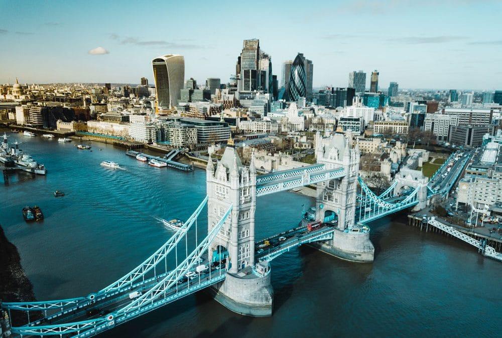 Londra guida di viaggio